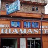 Hotel Diamante Ixil