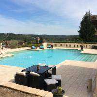 Hotel Pictures: Domaine de La Rocque, Liorac