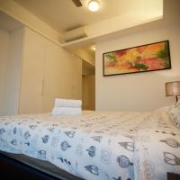 Three-Bedroom Apartment - Suasana Suites
