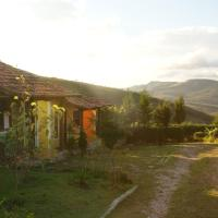 Hotel Pictures: Pousada Vila do Campo, Lavras Novas