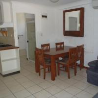 Two-Bedroom Apartment with Ocean View (2 Adults)