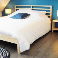 Hotel Pictures: Appartement Cosy 6 personnes - Comme un Hareng Dans L'eau, Dieppe