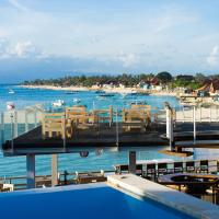 Zdjęcia hotelu: Ware Ware Surf Bungalow Lembongan, Nusa Lembongan