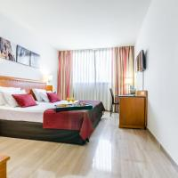 Hotel Pictures: Exe Barbera Parc, Barbera del Valles