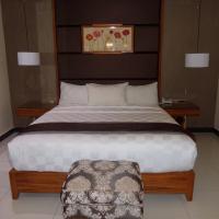 LimeRidge Hotels, Ikoyi