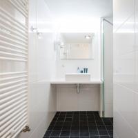 Comfort One-Bedroom Apartment B