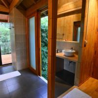 One-Bedroom Villa with Jacuzzi