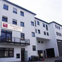 Hotelbilleder: Aparthotel Magnolia, Oberursel