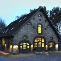 Hotel Pictures: Waldhotel Brand's Busch, Bielefeld