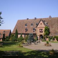Hotel Pictures: Hôtel Club Vacanciel Dossenheim, Dossenheim-sur-Zinsel