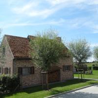 Hotel Pictures: Cottage d'Hoge Schure, Wijtschate