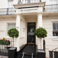 St George's Inn Victoria