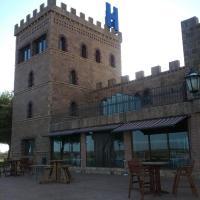 Hotel Pictures: Hotel Viñedos y Bodegas El Castillo, Villarrobledo