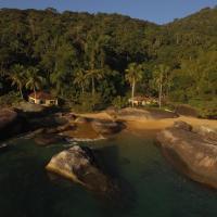 Hotel Pictures: Sítio Itaguaçú, Praia Vermelha