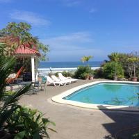 Hotel Pictures: San Jose Beachfront Paradise, Olón