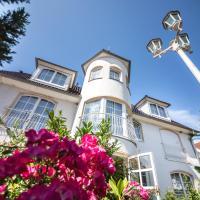 Hotel Pictures: ArtHotel mare, Scharbeutz