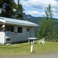 Hotel Pictures: Waters Edge Campground, Dease Lake
