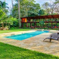 Hotellbilder: Iguana Lodge Beach Resort and Spa, Puerto Jiménez