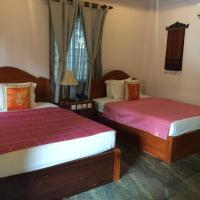 Superior Twin Room with Garden View