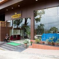 Hotel Gangtok Drift