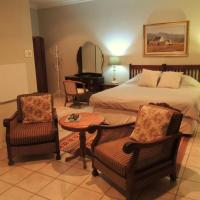 Luxury King Room with extra bed