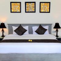 Group package - 3 Bedroom private pool villa