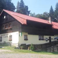 "Hotel Pictures: Horská chata ""U Lanovky"", Zadov"