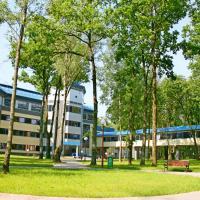 Hotel Pictures: Zhemchuzhina Health Resort, Grodno