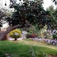 Hotel Pictures: Quinta Paolita, Urcuquí