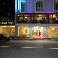 Hotelbilder: Berilhan Hotel, Ortaköy
