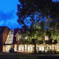 Hotelbilleder: Akzent Hotel Haus Surendorff, Bramsche
