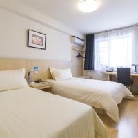 Hotel Pictures: Jinjiang Inn Select Xiangyang Diamond Avenue South Checheng Road, Xiangyang