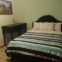 Hotellikuvia: Hotel Animas 16 San Miguel de Allende, San Miguel de Allende
