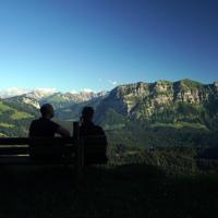 Hotel Pictures: Berghof, Bezau