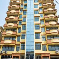 Hotel Pictures: Aparthotel Kalandula, Luanda