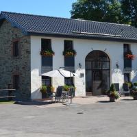 """Hotel Pictures: Ferienwohnungen """"Crombacher Muehle"""", Saint-Vith"""