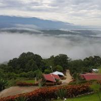 Hotel Pictures: Valle encantado, San Isidro