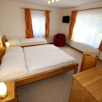 Superior Three-Bedroom Apartment with Free Tauern Spa Entry