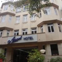 Hotellbilder: Ascot Hotel, Mumbai