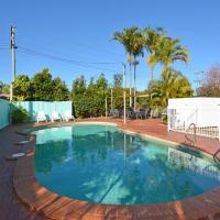 Fotografie hotelů: Jade Waters Luxury Apartments, Hervey Bay