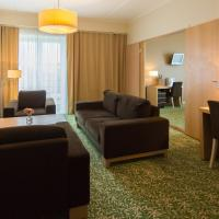 Superior Suite with Sauna and Spa Access