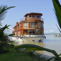 RV Paukan Cruise from Mandalay to Bagan (2 Nights)