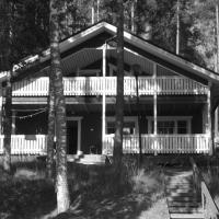 Loma-Koli&Hattusaari House