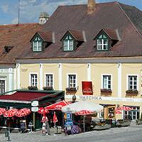 Hotel Pictures: Gasthof Hentsch, Weitra