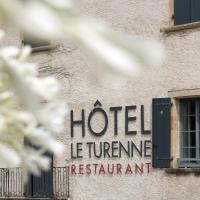Hotel Pictures: Hotel Le Turenne, Beaulieu-sur-Dordogne