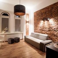 Zdjęcia hotelu: Cracow Rent Apartments, Kraków