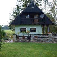 Hotel Pictures: Chata Posudov - Lipno, Frymburk