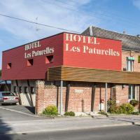 Hotel Pictures: Les Paturelles, Avesnelles