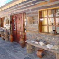 Hotel Pictures: El Portal de los Andes, San Antonio de los Cobres