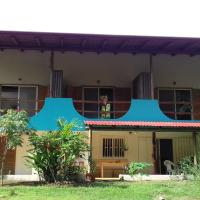 Hotel Pictures: Casa Madou, Matapalo